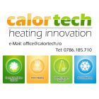 Calor-Tech  Heating Innovation