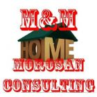 MM Morosan Consulting SRL
