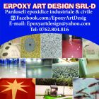 Epoxy Art Design