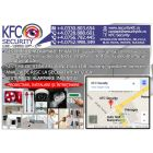 Sc Service Security KFC Srl